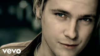Westlife - My Love (Official Video) width=