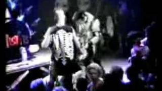 Misfits - TV Casuality (Live)