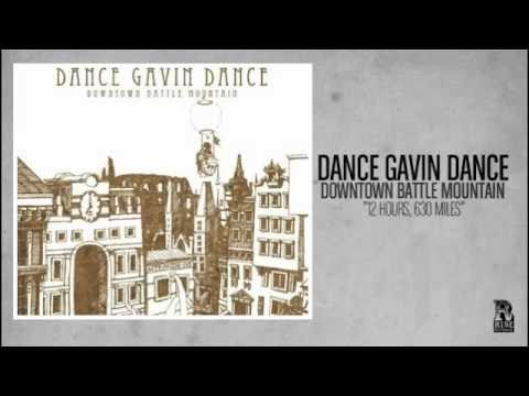 dance-gavin-dance-12-hours-630-miles-riserecords