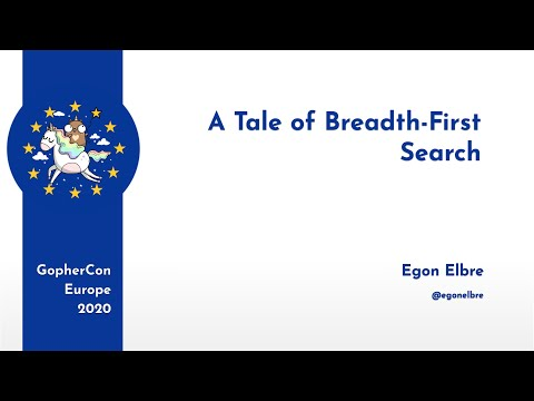 A Tale of Breadth-First Search