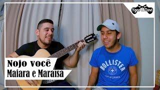 Nojo de você - Maiara e Maraísa (Cover Ygor & Davi)