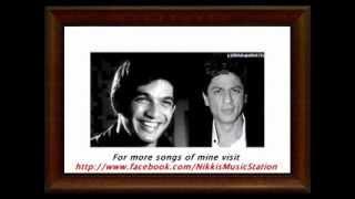 Tu Jahan Main Wahan By Nikhila Chandran S.S.[Song No: 157]**Plz Read Description**
