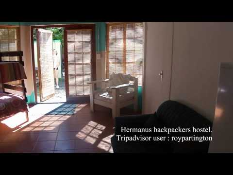 Hermanus Backpackers Hostel Hermanus South Africa