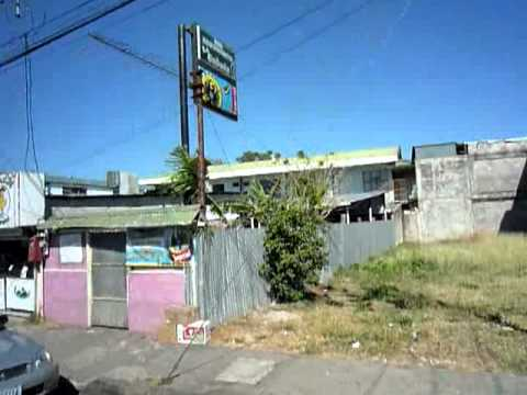 naar Ometepe,  Nicaragua,