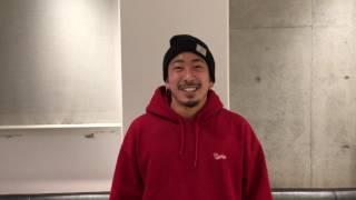 HIROTO(RUDE)@NOAダンスアカデミー