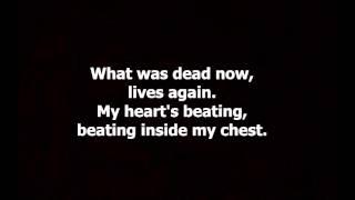 Clean By Natalie Grant Lyric Video