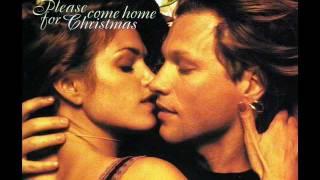 Brian Julien - Please Come Home For Christmas (John Bon Jovi Vocal Cover)