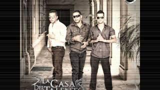 Javi Ranks Feat. Russo & Jeffer - Hoy (La Casa Del Talento).wmv