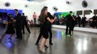 Dança de salão - Lapa - Jaú!!