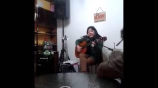 El Sacristán ( Cover) -  Aylin Rost