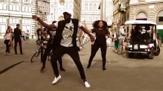Dosseh - Habitué ( Remix ) // Dance Video