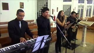 D´ Sonant Cia Musical - Sonda-me, Usa-me (Participação especial de Flavio Cintra e Larissa Alves)