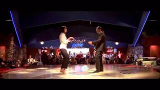 Pulp Fiction dance Gothic to She past away