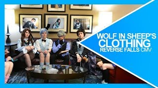Wolf in Sheep's Clothing | Reverse Falls CMV