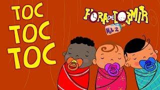 TOC TOC TOC - 3Palavrinhas - Hora de Dormir Volume 2
