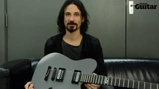 Me And My Guitar: Joe Duplantier of Gojira / Charvel Joe Duplantier Signature Model