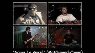 ROKKERS - Going To Brazil (Motörhead-Cover)