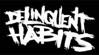 Delinquent Habits - Return of the Tres (Fast)