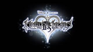 Kingdom Hearts 2 | Sanctuary | @neofujimuzik *All Fans Request 2*