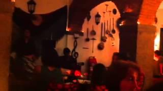 Fado live , Lisbon, Alfama