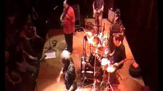 OS PANTERAS 2011 - Johnny B. Goode