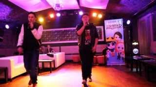 Planet House Jam feat. Matt Pardus - All About Love // Live on Majales movie party