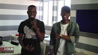 KID TINI Interview - Drops Heavy Bars x Talks About His Coming Of Age x CashTime And More width=