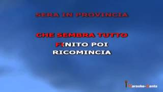 Jovanotti - Sabato (video karaoke)