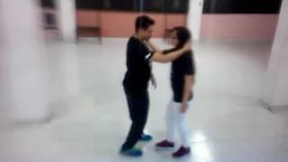 Reggaeton lento bachata Jessy & Jorge ensayo