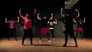 Meek Mill – FYM | Choreography by Borodin Vladimir