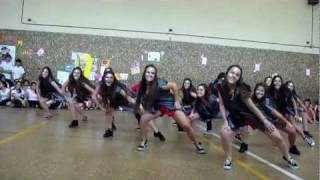 Coreografía Pump It - Black Eyed Peas (HD)