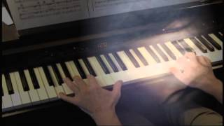 Have You Ever Really Loved A Woman - Bryan Adams - Piano