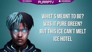 XXXTENTACION - Ice Hotel (Official Lyrics)