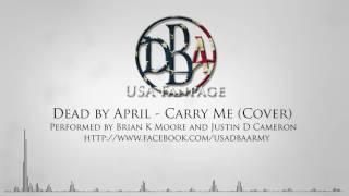 Dead by April - Carry Me ( Acoustic Cover )
