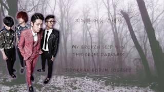Drug Restaurant – Mistake | Lyrics: HAN - ENG - ROM |