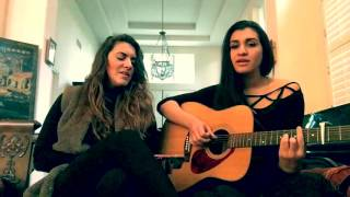 Shameless- The Weeknd (cover by Nadia Keilani and Jasmine Keilani)