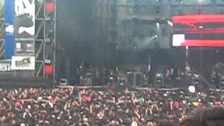 Rock al Parque 2009 (Here We Comes - Molotov)(parte 2)