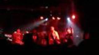 """Ghostface Killah - """"Shimmy Shimmy Ya"""" live in San Francisco"""