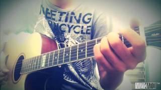 Uma coisa peço ao Senhor - Fernandinho (violão) #GUS