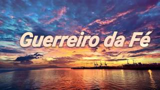 Hino Avulso - Guerreiro da Fé - Daniel itapetininga