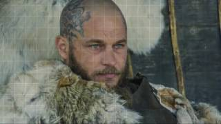 """VIKINGS!! song when ragnar is dead """"All his Angels!"""""""