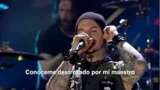 Alice In Chains - Would  (Ft Phil Anselmo , Subtitulado al español ) Live HD .