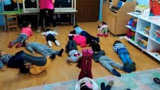 Okul Öncesi Dikkat Geliştirici Güzel Bir Oyun