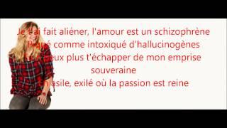 Louane - Alien - ParolesMusic