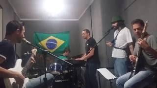 Seis Assis - Uma Brasileira (cover Paralamas)