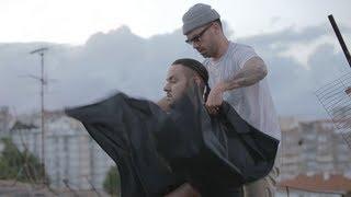 |VIDEO OFICIAL| Orelha Negra - Solteiro feat Sam the Kid, Regula, Heber & Roulet Rmx |VIDEO OFICIAL|