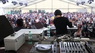 Golan @ Kudos Beach 1 st of may 2015
