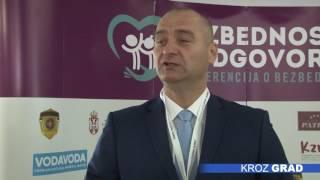 Kako poboljšati bezbednost dece u Srbiji