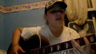 Cancer-My Chemical Romance(Cover)