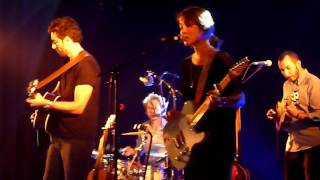 """COCOON live 18/03/17 cover """"city of stars"""" from LA LA LAND"""